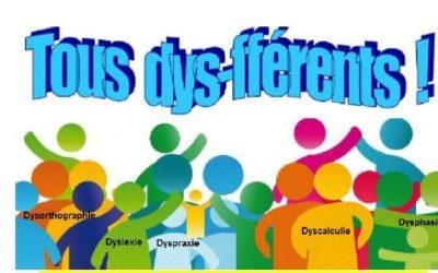 Tous dys-fférents !