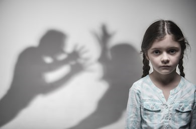 Clip de sensibilisation  violence domestique