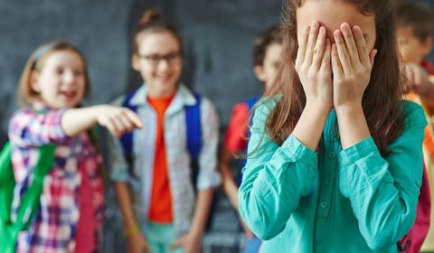 Harcèlement scolaire